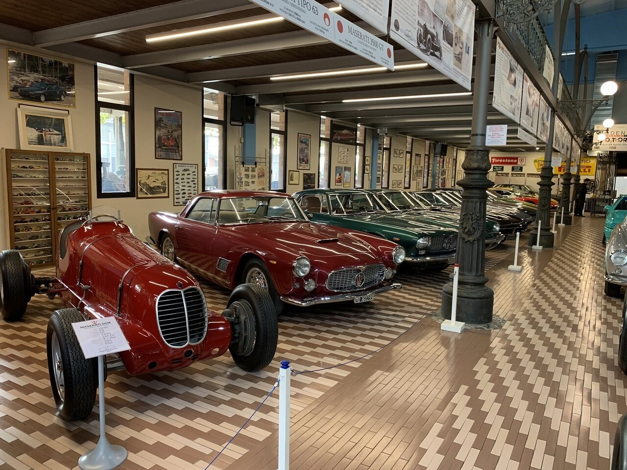Maserati Private Collection